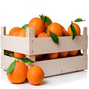 Caja de Naranjas de 15kg