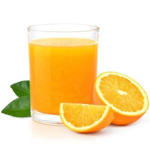 Naranjas para zumo mini