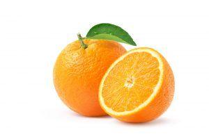 Naranja Navel valencia