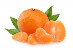 Mandarina Clemenules valencia